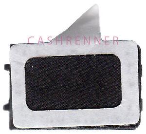 Hörmuschel Lautsprecher Earpiece Speaker Nokia 603 701 C5-06 C6 C7 X6 X7-00