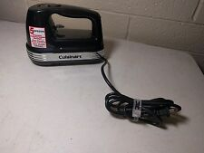Cuisinart Power Advantage 5-Speed Black Hand Mixer CM-100 (HDM-100BKSA)