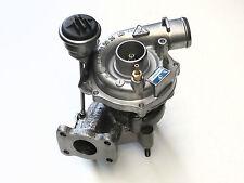 Turbo Turbocharger Peugeot Boxer 2,2 HDi / Citroen Jumper 2,2 Hdi (2001- ) 74 Kw