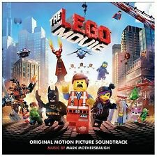 Various Artists, The Lego Movie: Original Motion Picture Soundtrack, Excellent S