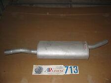 192107 MARMITTA TERMINALE( MUFFLER /AUSPUFF )BMW 324-D 320I E30 87>90