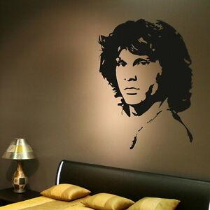 James Morrison Celebrity Wall Sticker / Removable Vinyl Celeb Wall Transfer nic3