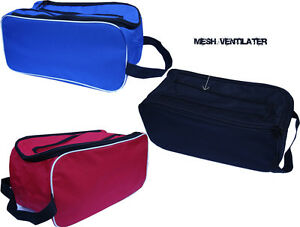 Football Boot bag / Shoe bag New Prostyle Sports Football/Rugby/Hockey/Gym