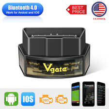 Vgate iCar Pro Bluetooth 4.0 OBD2 ELM327 Scanner Diagnostic Tool Code Reader