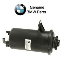 For BMW P/S Power Steering Reservoir w/ Cap 32 41 6 782 538 Genuine