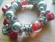 Bohemian Coral Fashion Bracelets