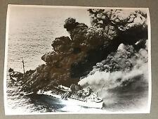 ww2 photo press  Lutte pour le Pacifique    A90