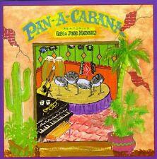 Greg MacDonald, Greg Macdonald & Junko - Pan a Cabana [New CD]