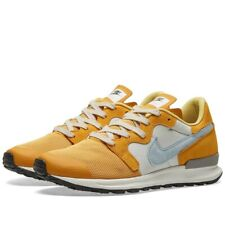 Nike Air Berwuda Premium (Gold Leaf / Bluecap / Light Bone) - size 8 UK - new