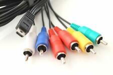 Panasonic K1HY12YY0012 AV-Kabel für HC-X800, HC-X810 HC-X900 HC-X909...Camcorder