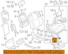 Infiniti NISSAN OEM 14-16 Q70 Front Seat-Blower 873341MA2A