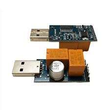 Watchdog Scheda USB / PC/AUTOMATICO Riavvio of the blu schermo di morte /