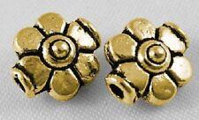 Bronze Bronze Round Jewellery Making Beads