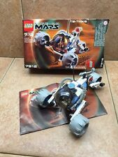 LEGO 7312   T3 – Trike  Life On Mars with box and instructions