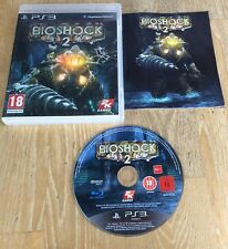 BioShock 2 (PS3), Good Playstation 3 Video Games