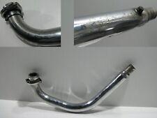 Auspuff-Krümmer-Rohr links Abgasrohr Yamaha XVZ 1300 T Venture Royale Royal 13