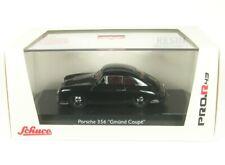 Porsche 356 Gmünd Coupe (schwarz)