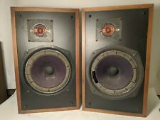 Advent Model 1 Speakers - Need Reconed, Sound Great, Look Great!