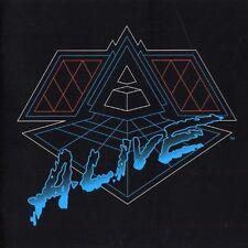 Daft Punk - Alive 2007 [CD]