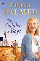 Saddler Boys, The ' Palmer, Fiona