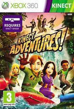 Avventure Kinect XBOX 360 KINECT * in ottime condizioni *