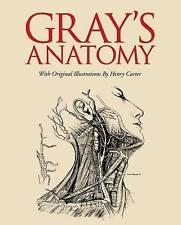 Gray's Anatomy by Henry Gray (Hardback, 2013)