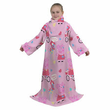 Children's Peppa Pig Blankets