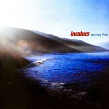 Morning View by Incubus (CD)