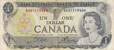 Canada 1 Dollar 1973 (B665)