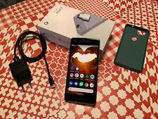 Google Pixel 2 - 64GB - Kinda Blue (Ohne Simlock) Smartphone