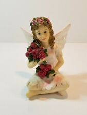 Goodwish Fairy by Dezine The Fairy Collection w Box 1993