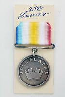BRITISH ARMY HEIC MILITARY FORCES JELLALABAD CAMPAIGN MEDAL AFGHANISTAN TYPE 1