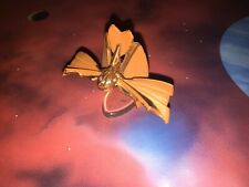 Star Trek Micro Machines Bajoran Sailing Vessel Space Ship Wars Extremely RARE!!
