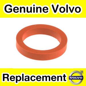 Genuine Volvo 740, 940 (Petrol Turbo) Oil Return Pipe O Ring