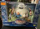 NEW Rudolph The Red Nosed Reindeer Humble Bumble & Friends Memory Lane 2003