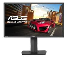 ASUS Computer-Monitore mit USB 3.0 Bildwiederholrate 60Hz Videoeingängen