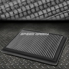 FOR SUPER DUTY/EXPEDITION SILVER REUSABLE/WASHABLE DROP IN AIR FILTER PANEL