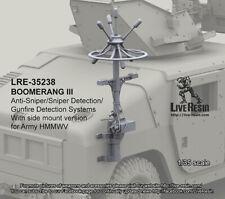 1/35 BoomerangIII Anti-Sniper/Sniper Detection/Gunfire Detection Side Mount