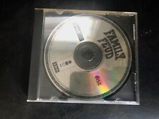 Family Feud 3DO Disc Only Panasonic Sanyo Goldstar Tested