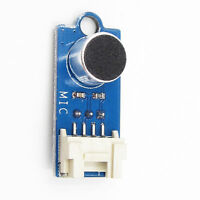 3pin/4pin Electronic Brick Sound Sensor Microphone Module Arduino 33×14×1.6mm