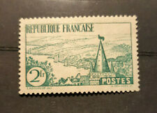TIMBRE FRANCE NEUF* ☆ n° 301 ☆ Riviere bretonne ☆ 1935
