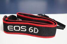 Neues AngebotKameragurt Tragegurt camera strap CANON EOS 6D +++ neu +++