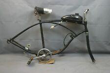 1968 Schwinn Typhoon Vintage Cruiser Bike Frameset Small 47cm Steel USA Charity!