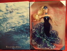 Water Rhapsody Barbie Essence of Nature Collection 1998 Limited Edition NRFB MIB