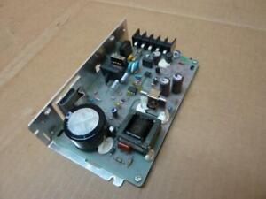 OMRON Power Supply S82J-05024A Used #22037