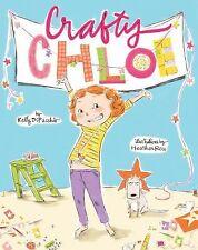 Crafty Chloe-ExLibrary