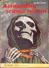 ASTOUNDING SCIENCE FICTION 1954 MAY
