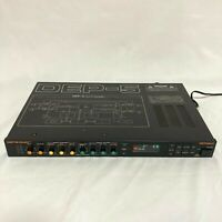 Roland DEP-5 DEP5 Digital Multi-Effects Processor Tested Working From Japan