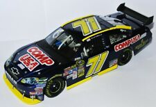 "UNIKAT - #71 TRG CHEVY NASCAR 2009 "" COMP USA "" - David Gilliland 1:24"