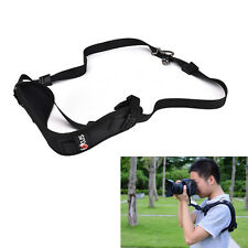 New Focus F-1 Anti-Slip Quick Rapid Soulder sling Belt neck Strap for Camera SLR